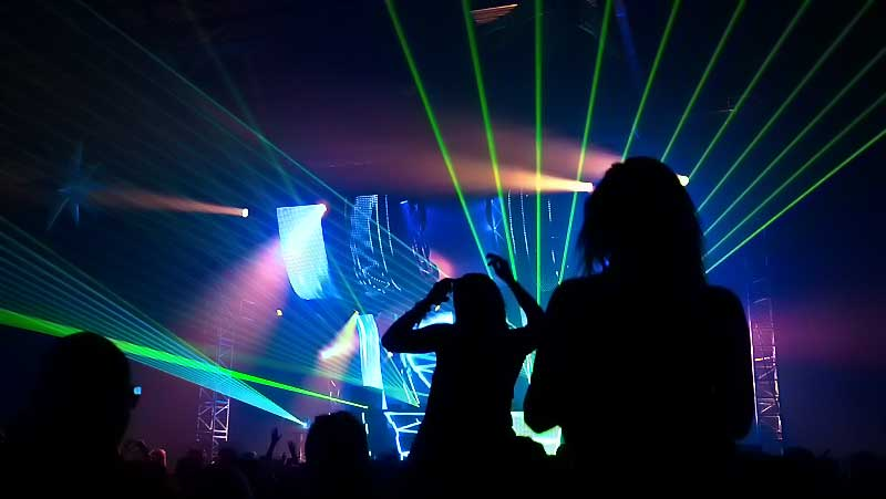 Allstar Show Industries has a solution with a huge range of conventional, moving and effects fixtures to achieve any of your lighting designs.